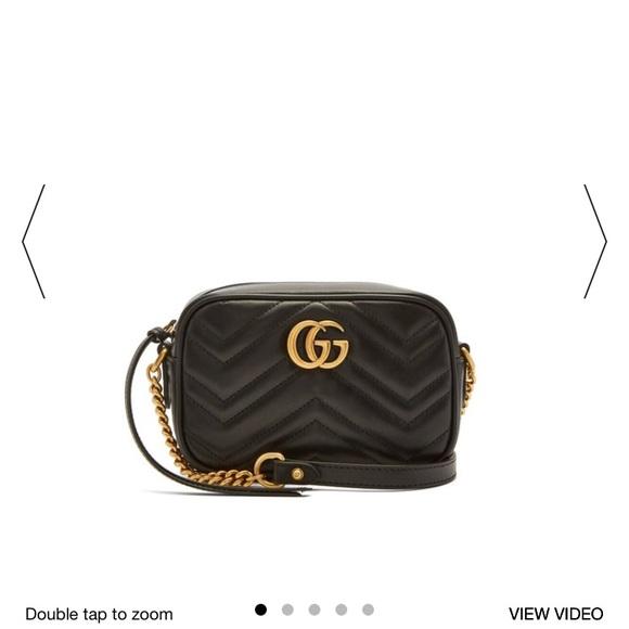 dbe9cadec95a Gucci Bags   Camera Bag   Poshmark